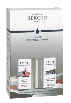 Lampe Berger Duft Duopack