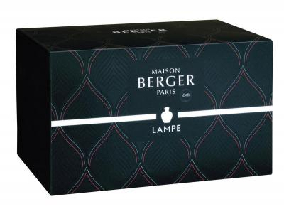 Lampe Berger Duftlampe Resonance Paprika